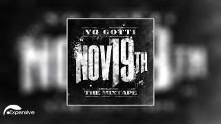 Yo Gotti - On My Own - #CMG Zed Zilla ft. Shy Glizzy (Nov 19th)
