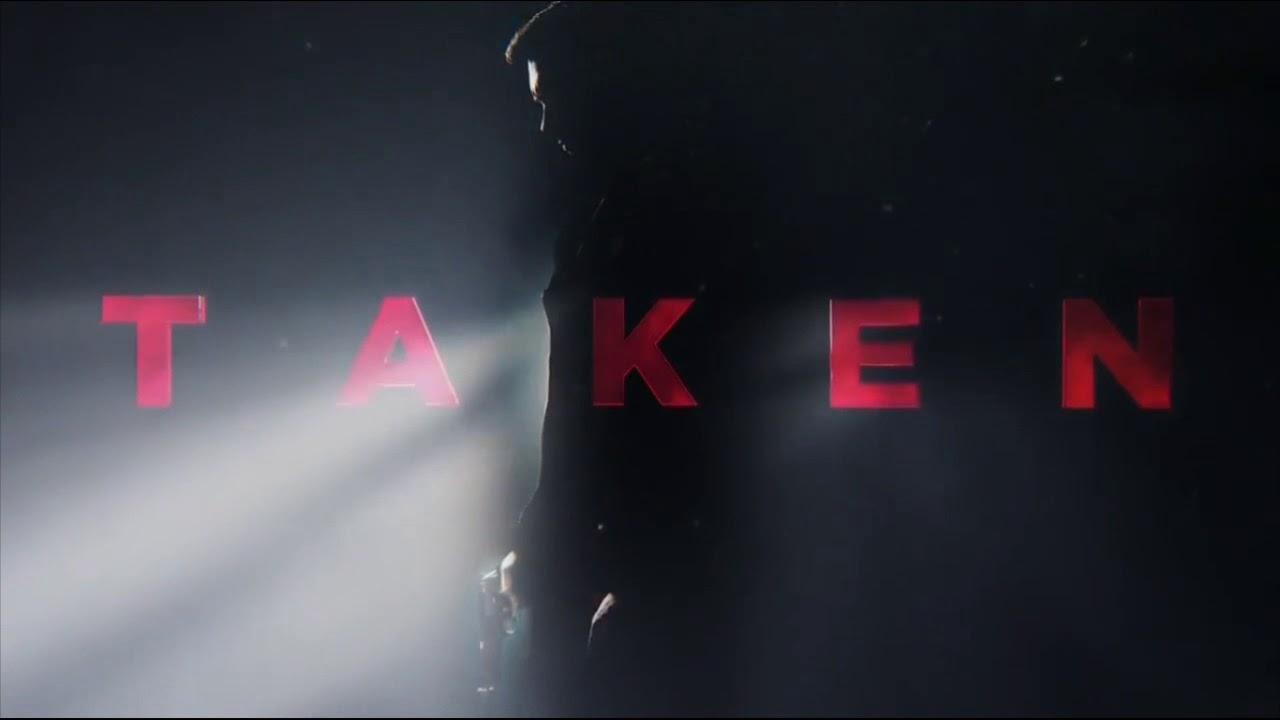 Taken Season 2 Intro (2017 TV Series)