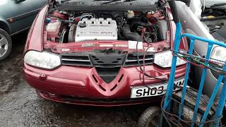 видео Купить запчасти Alfa Romeo, продажа автозапчастей для Alfa Romeo