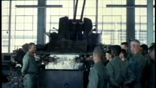FORT BLISS - US ARMY AIR DEFENSE | Vintage Documentary Video (1970)