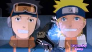 Naruto Shippuden Ending 29 Fandub Español Latino Full [HD] Flame - Dish