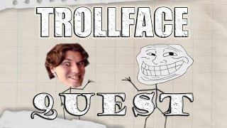 Trollface Quest | Turn Down for What! | #StickProGames en español