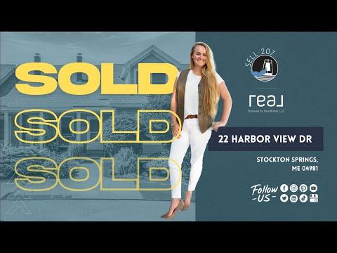 The Village at Stockton Harbor, 22 Harbor View Drive Stockton Springs, Maine