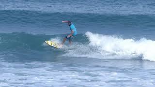 Surfing Taiwan April 2018 thumbnail