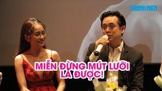 Sara Lưu hát I have you trong đám cưới với Dương Khắc Linh
