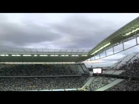 Efter VM-test: Stadion skal ordnes på halvanden uge (VM i fodbold 2014)