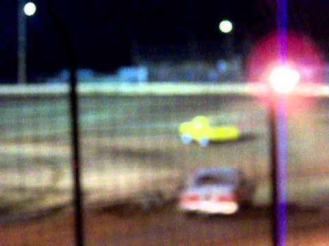 White Sands Speedway 10-09-2010