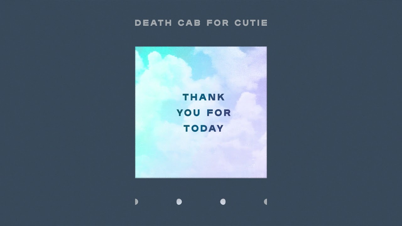 death-cab-for-cutie-summer-years-official-audio-death-cab-for-cutie