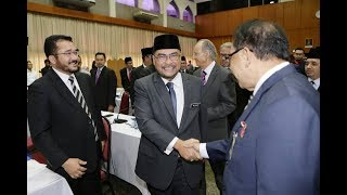 Mujahid disappointed with religious experts who criticised him