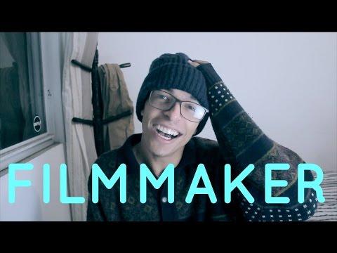 O que é um filmmaker?  O que ele faz?  Como ele faz? (cineasta)
