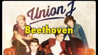 Union J Beethoven