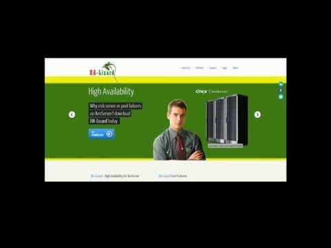 High Availability (HA) for XenServer - HA-Lizard