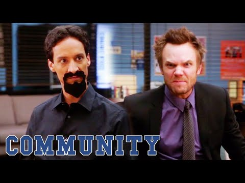 Community Writers' Favourite Moments | Community from YouTube · Duration:  8 minutes 3 seconds