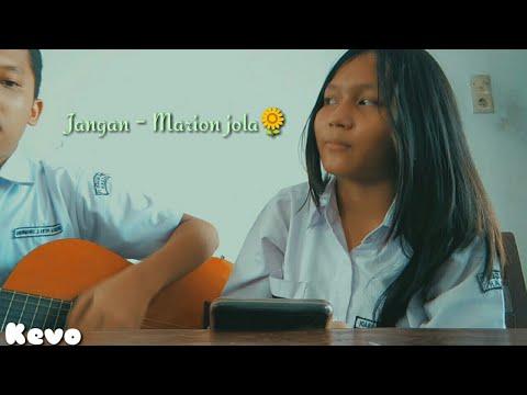 jangan---marion-jola-ft-rayi-putra-|-cover-hany-ft-ananda-putra-(crzy-project)