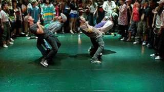 Step Up 2 The Streets - Ain