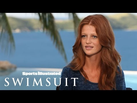 Cintia Dicker Knows It † s A Big Deal | Sports Illustrated Swimsuit
