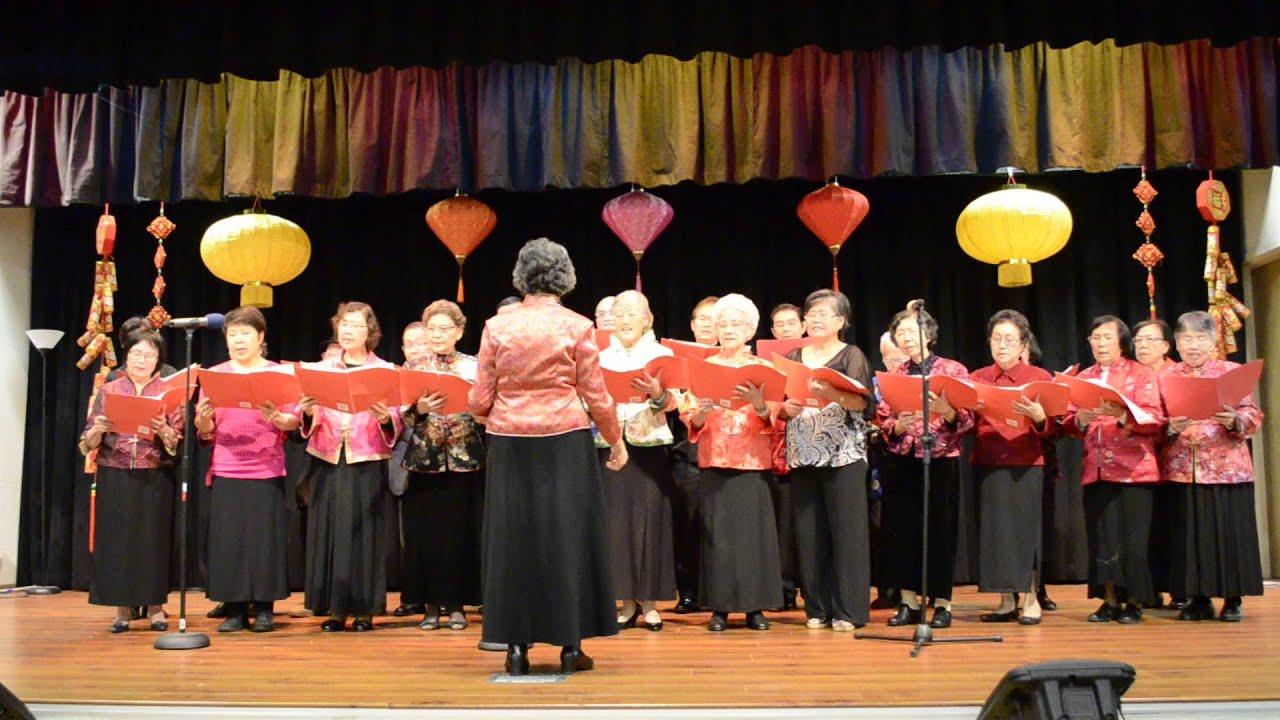 Return to editing Loma Linda Church Chinese New Year 2015 ...