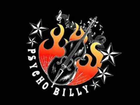 Hellbillys - Blast Off