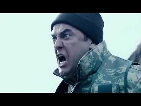 Türk Asker Filmi - Dağ 1 Full Tek parça *HD* 🐺😍