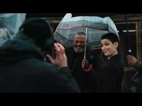 RARE! John Wick 3 Behind The Scenes  Bts