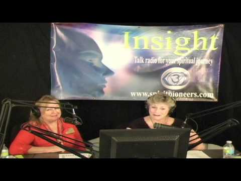 Janet Reynolds interviews Patricia Scott on Hypnosis and Calmness