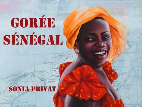 Gorée, symboles du Sénégal