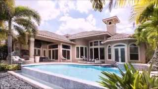 Spectacular Home For Sale At Hawks Landing, Plantation,fl