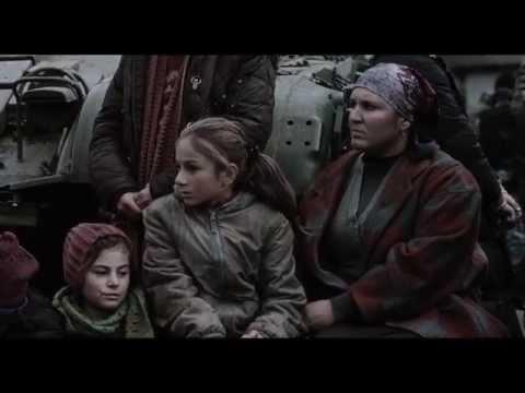 THE SEARCH di Michel Hazanavicius - L'orrore della guerra (sottotitoli in italiano)