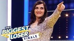 Finale 2020: Tülay passt wieder ins Fußballtrikot! | The Biggest Loser 2020 | SAT.1
