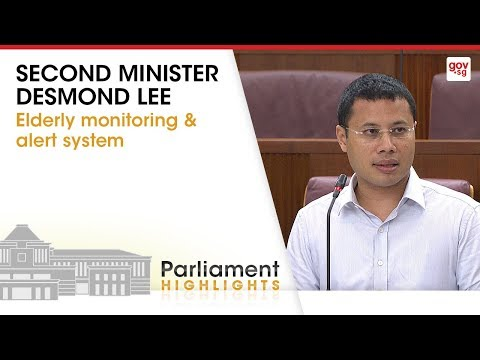 second-minister-desmond-lee-on-elderly-monitoring-and-alert-system