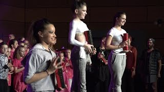 Dance Star, Zagreb 2017.