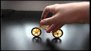 Finger BMX #1: Bunny hope и Barspin(Это первое видео на канале Amadama channel,в котором я расскажу как правильно ставить пальцы на Finger BMX и выполнять..., 2014-11-01T14:30:02.000Z)