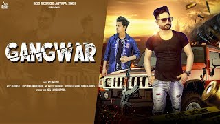 Gangwar | ( Full Song) | MS Dhillon | Believer | New Punjabi Songs 2019 | Latest Punjabi Songs 2019