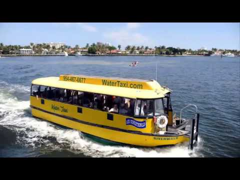 Water Taxi Pompano Beach Fl The Best Beaches In World