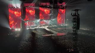 Rolling Stones NO FILTER Paris U-Arena 22.10.2017 FULL SHOW