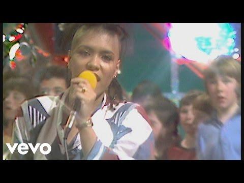 Bow Wow Wow  I Want Candy Razzmatazz 1982