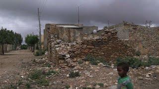 A la frontière Ethiopie-Erythrée, les commerçants impatients thumbnail