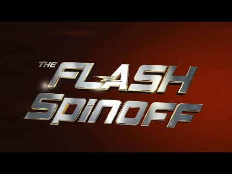 The Flash Vs The Accelerated Man (Custom Video Edit / Skit)