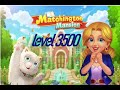 The Final Look Of Matchington Mansion Game 2 | Level 3500