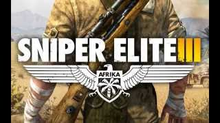 Sniper Elite 3 Afrika Game Crack Zip File Free Download
