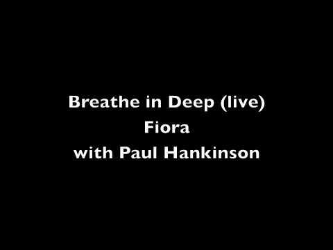 Armin van Buuren feat Fiora Breathe in Deep (Live & Acoustic Recording) mp3