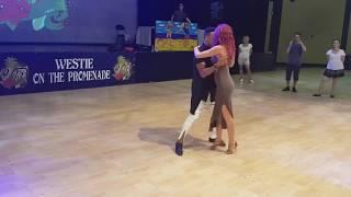 Démo Kizomba 2017 Nelson Freitas By Chris Py & Anais YouTube Videos