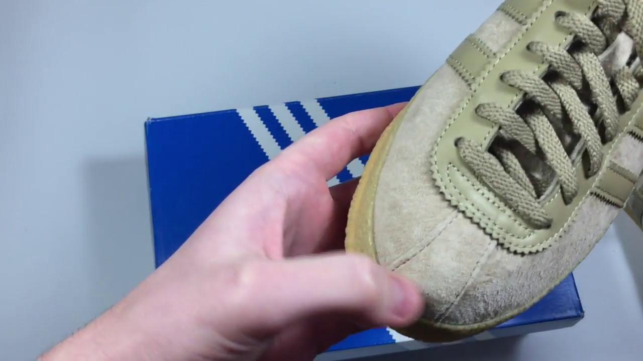 b4b6ade3 Кадр из видео Обзор Кроссовок Adidas Topanga. Стоит Ли Покупать Адидас  Топанга? / Lishop