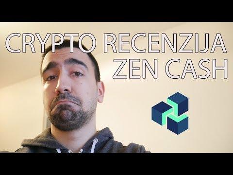 Crypto Recenzija | ZEN CASH