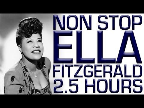 Non Stop Ella Fitzgerald | Full Album
