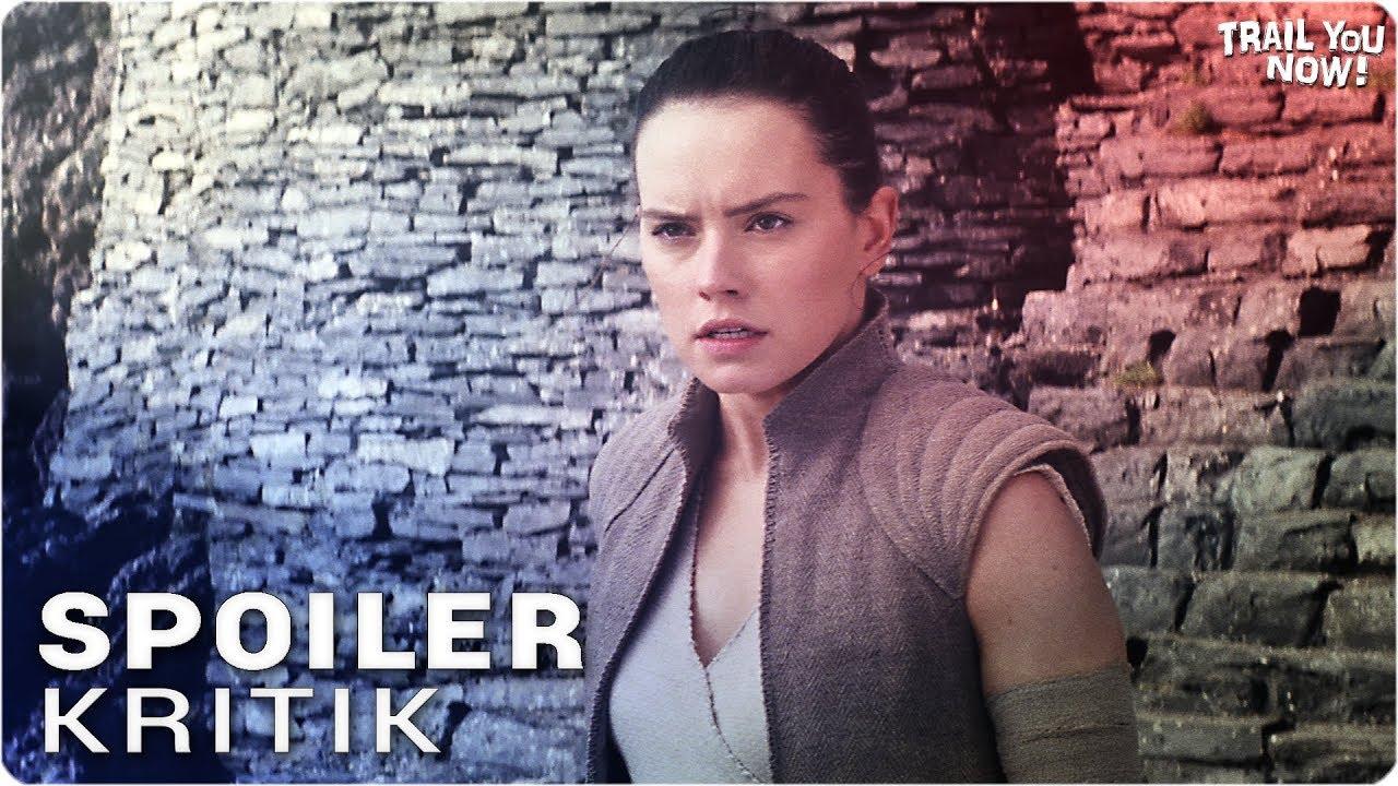 Star Wars 8 Kritik