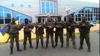 Новости Луганска. Десантники записали обращение. Почему