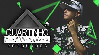 Quartinho TV - MC Rodolfinho Gravando Com Gustavo Martins   EP. 04
