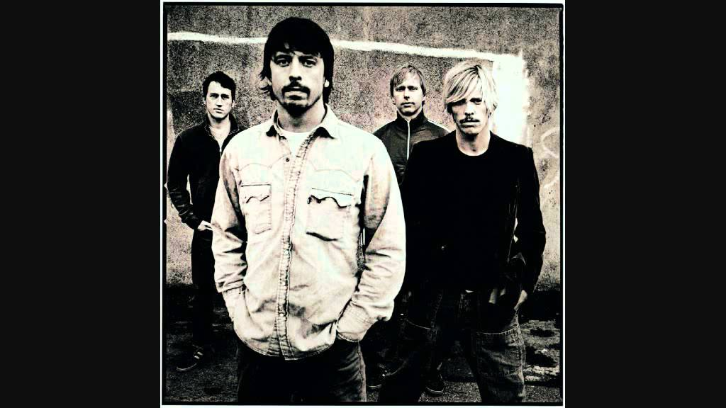 Foo Fighters Everlong Piano Instrumental Youtube