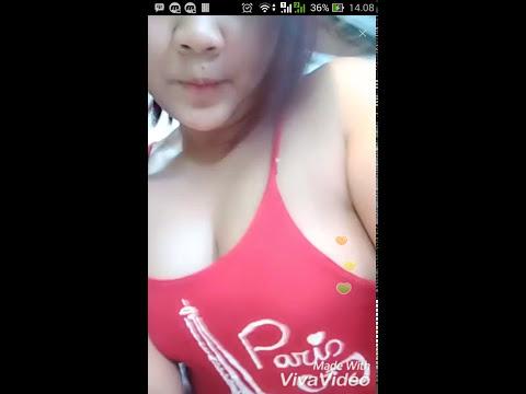 Bigo Live Ngak Di Sensor Merah Meriah Uiyyy......